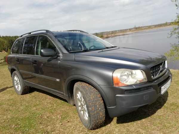 Volvo XC90, 2004 год, 485 000 руб.