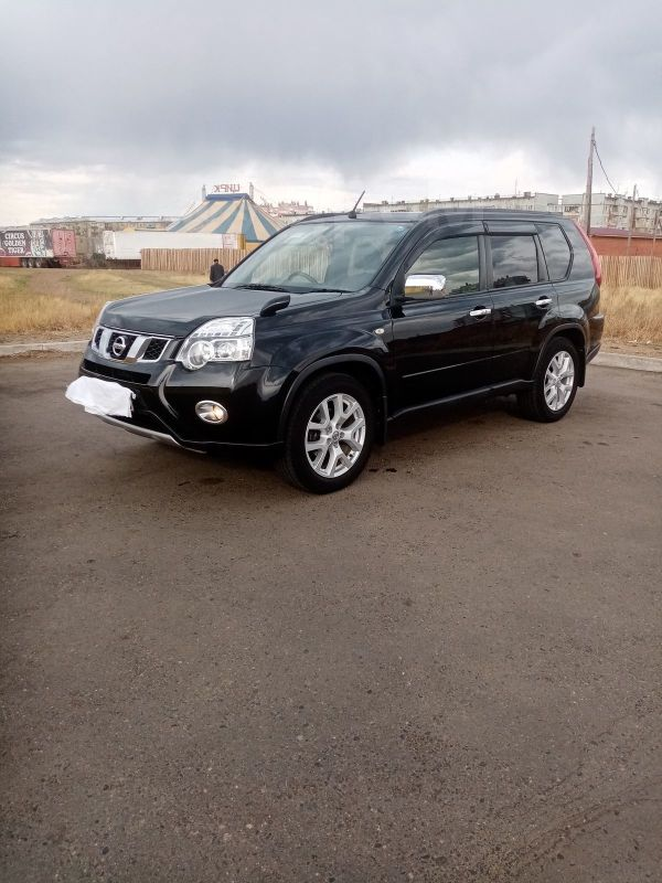 Nissan X-Trail, 2013 год, 999 000 руб.