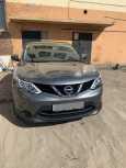 Nissan Qashqai, 2017 год, 1 095 000 руб.