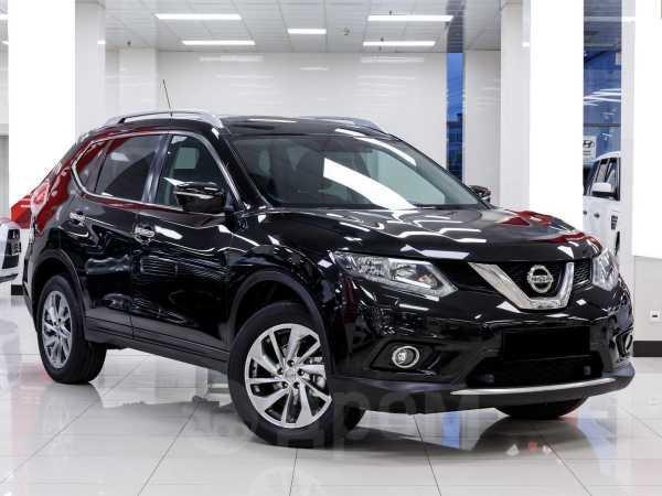 Nissan X-Trail, 2015 год, 1 130 000 руб.