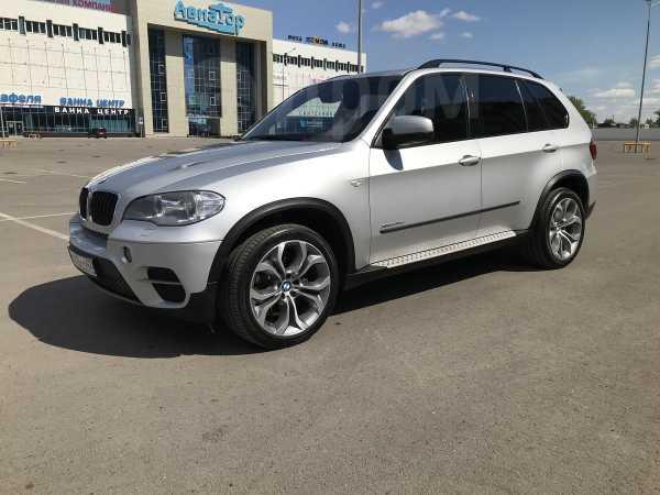 BMW X5, 2012 год, 1 488 000 руб.