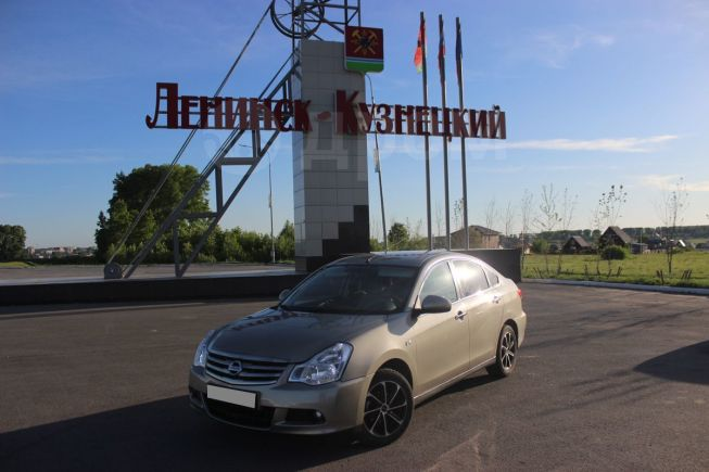 Nissan Almera, 2014 год, 380 000 руб.