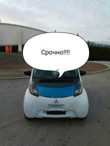 Гурзуф i-MiEV 2012