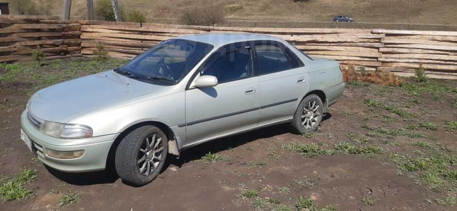 Toyota Carina, 1994 год, 220 000 руб.