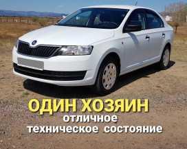 Улан-Удэ Rapid 2015