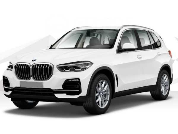 BMW X5, 2019 год, 5 396 000 руб.