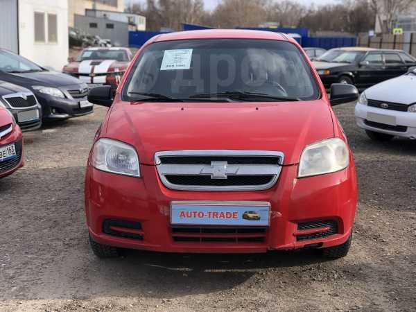Chevrolet Aveo, 2010 год, 197 000 руб.