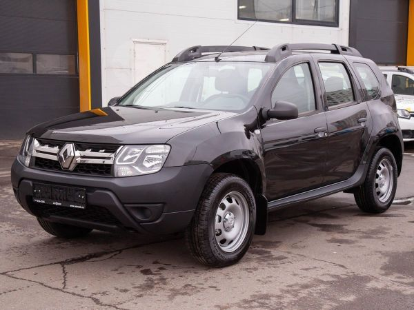 Renault Duster, 2020 год, 1 128 980 руб.