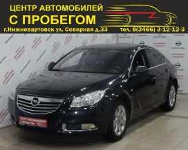 Нижневартовск Insignia 2011