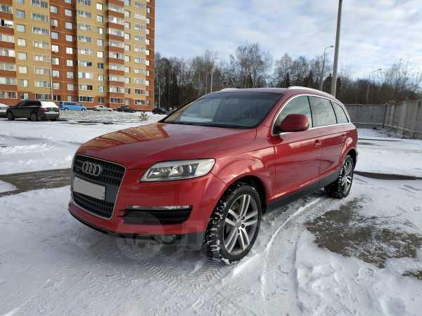 Audi Q7, 2007 год, 615 000 руб.