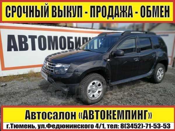 Renault Duster, 2013 год, 565 000 руб.