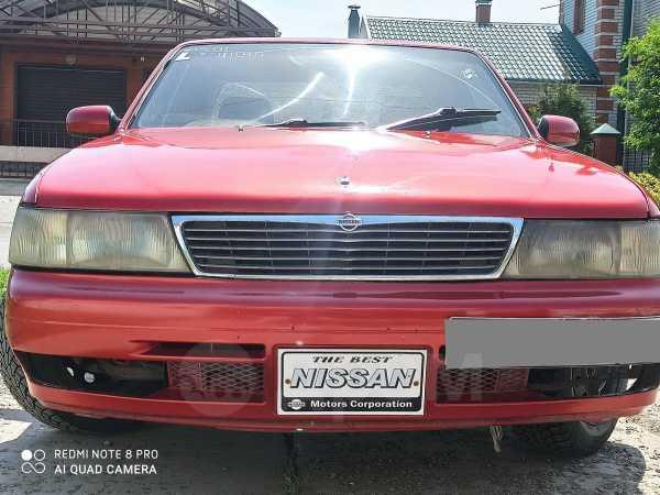 Nissan Laurel, 1994 год, 63 000 руб.