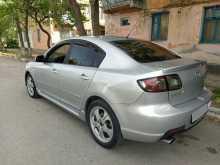 Феодосия Mazda3 2006