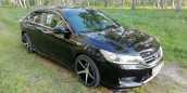 Honda Accord, 2013 год, 1 100 000 руб.
