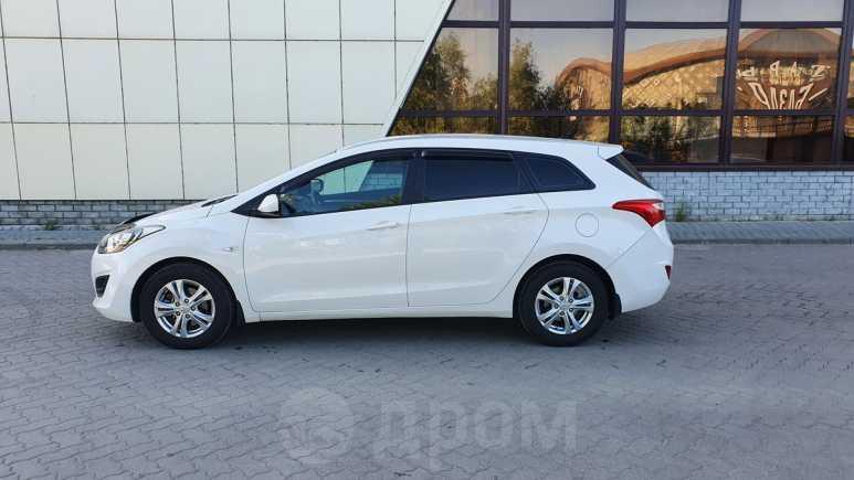 Hyundai i30, 2013 год, 565 000 руб.