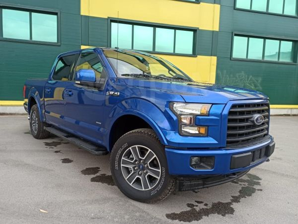 Ford F150, 2017 год, 2 999 999 руб.