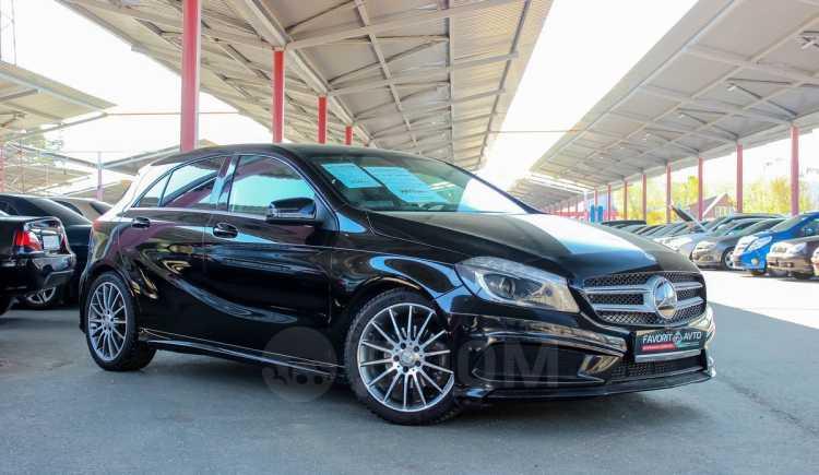 Mercedes-Benz A-Class, 2013 год, 869 000 руб.