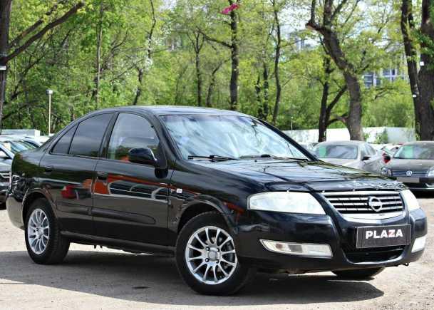 Nissan Almera Classic, 2006 год, 277 000 руб.