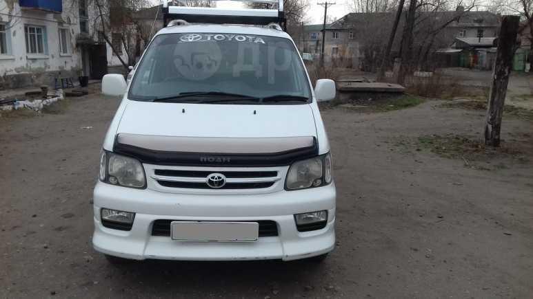 Toyota Town Ace Noah, 2000 год, 455 000 руб.