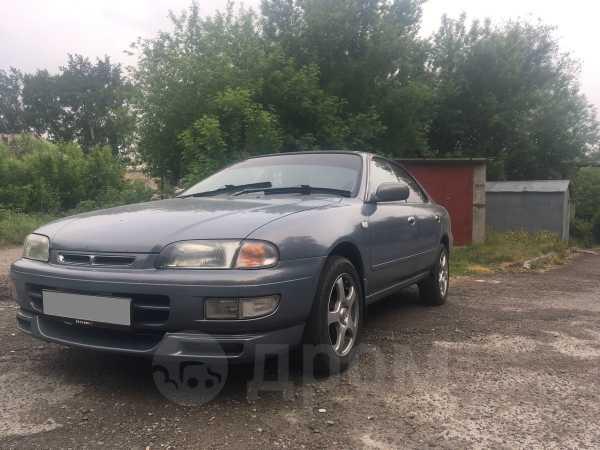 Nissan Presea, 1996 год, 200 000 руб.