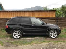 Чемал X5 2004