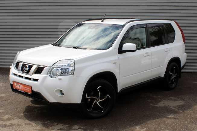 Nissan X-Trail, 2014 год, 895 000 руб.