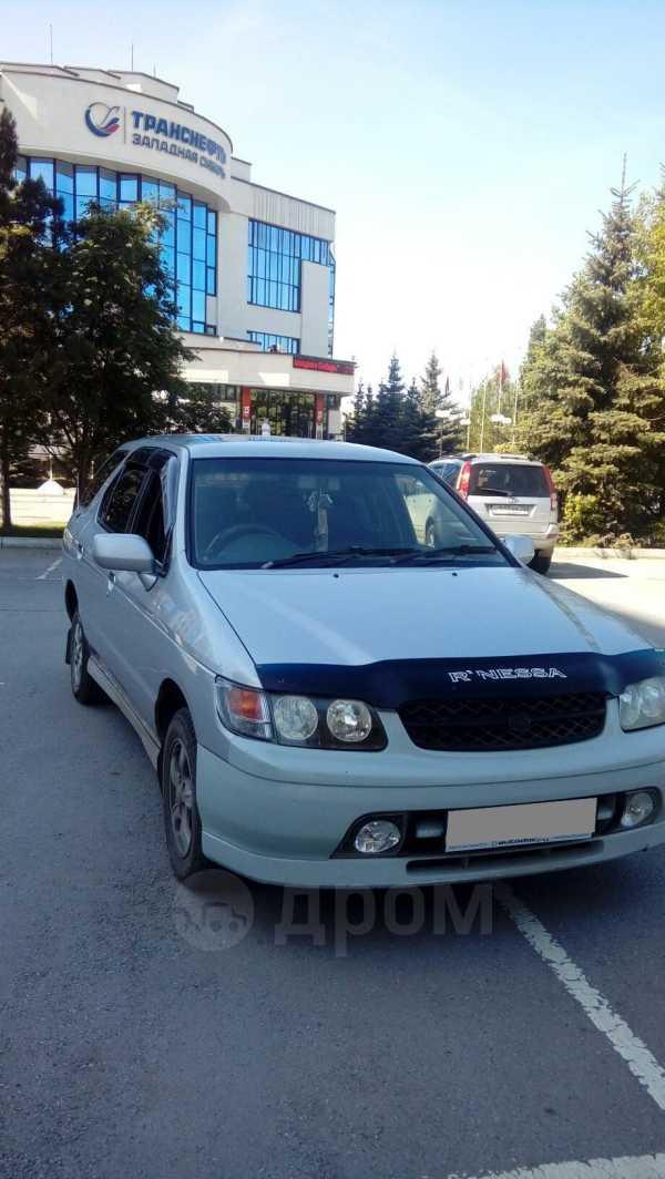 Nissan R'nessa, 2000 год, 170 000 руб.