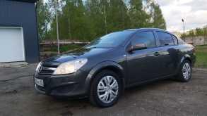 Смоленск Opel Astra 2010
