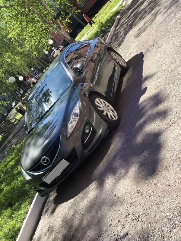 Mazda Mazda6, 2010 год, 625 000 руб.