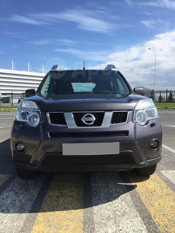 Nissan X-Trail, 2011 год, 679 000 руб.