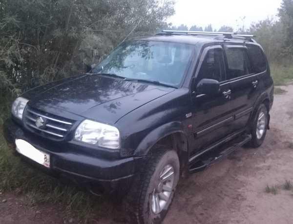 Suzuki Grand Escudo, 2001 год, 349 999 руб.