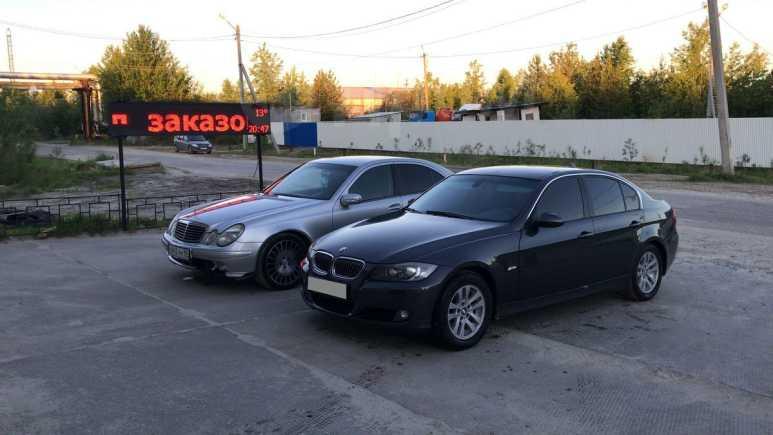 BMW 3-Series, 2005 год, 410 000 руб.