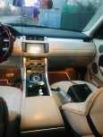Land Rover Range Rover Evoque, 2011 год, 1 250 000 руб.