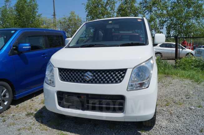 Suzuki Wagon R, 2011 год, 320 000 руб.