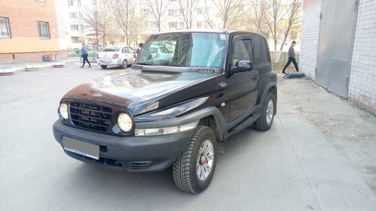 ТагАЗ Тагер, 2011 год, 470 000 руб.