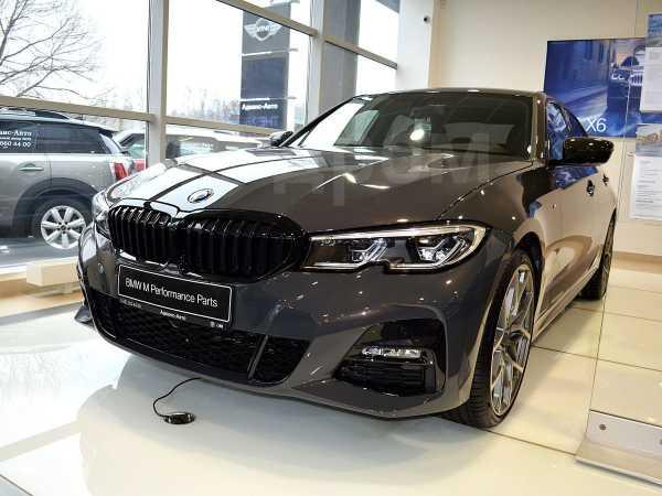 BMW 3-Series, 2020 год, 3 233 200 руб.