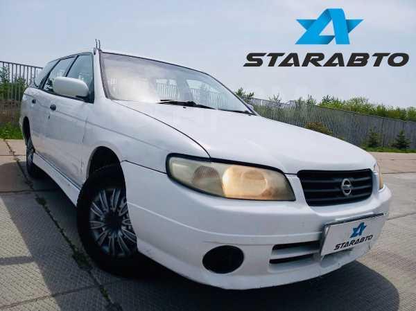 Nissan Expert, 2002 год, 175 000 руб.