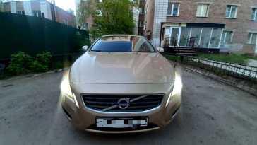 Омск S60 2010