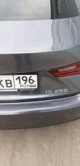Lexus IS250, 2014 год, 1 380 000 руб.