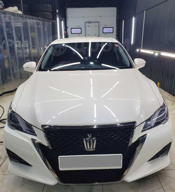 Toyota Crown, 2015 год, 1 450 000 руб.