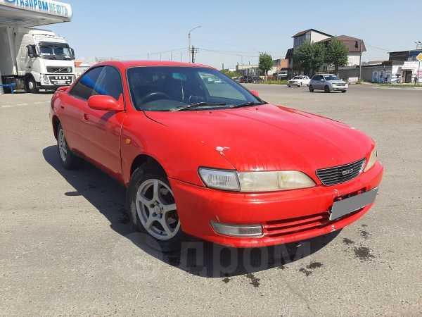 Toyota Carina ED, 1995 год, 129 000 руб.