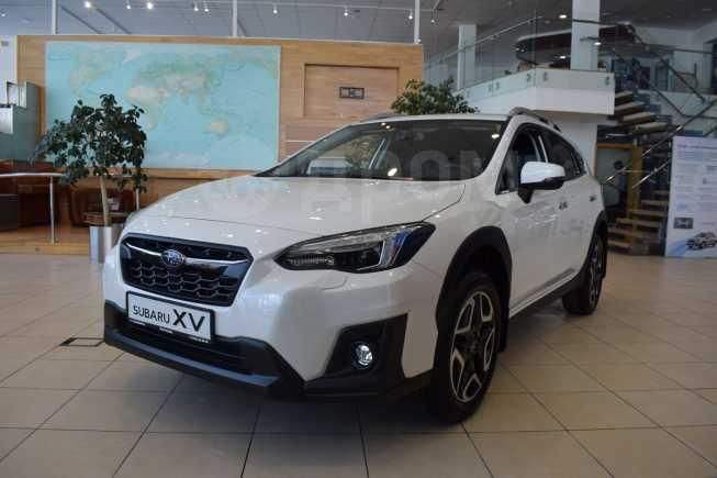 Subaru XV, 2019 год, 2 199 900 руб.