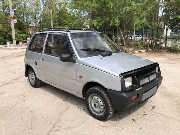 Лада 1111 Ока, 1989 год, 38 000 руб.