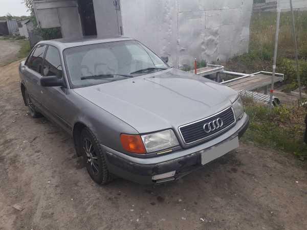 Audi 100, 1991 год, 103 000 руб.