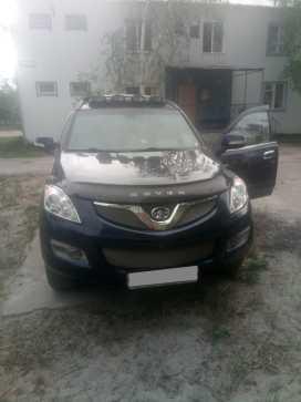 Лянтор Hover H5 2013