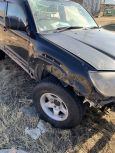 Toyota Hilux Surf, 2004 год, 535 000 руб.