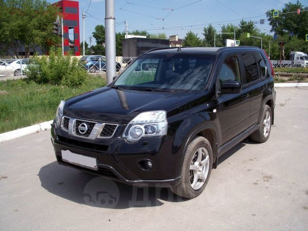 Nissan X-Trail, 2011 год, 809 000 руб.
