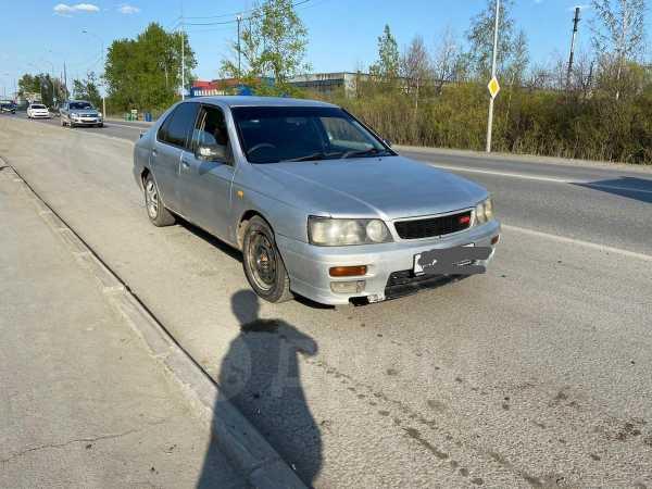 Nissan Bluebird, 1997 год, 65 000 руб.