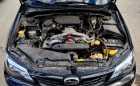 Subaru Impreza, 2008 год, 377 000 руб.