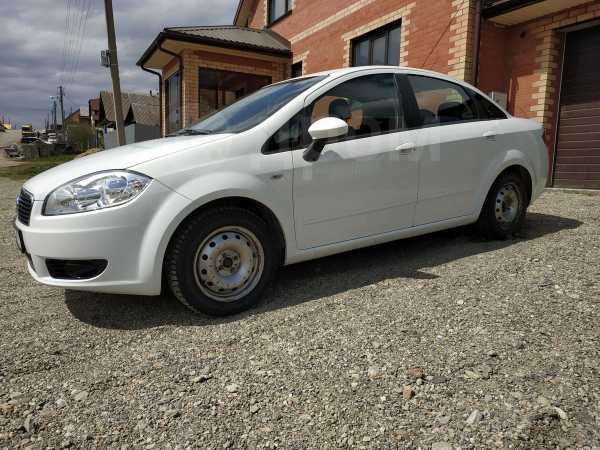 Fiat Linea, 2011 год, 299 000 руб.